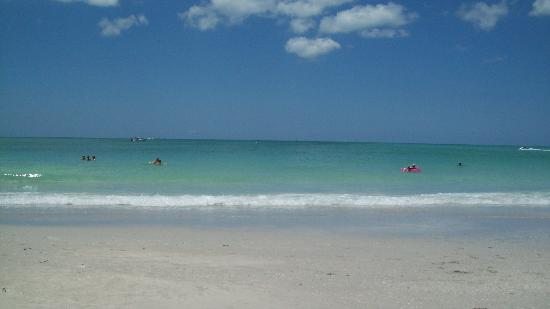 Isla Anna Maria, FL: holmes beach