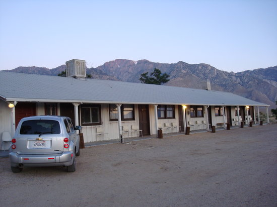 Photo of Rustic Oasis Motel Olancha