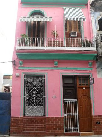 Casa Colonial Yadilis y Joel