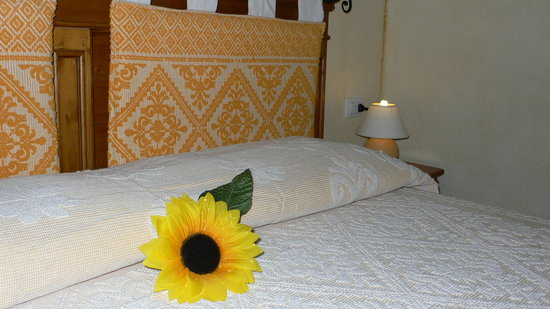 Bed and Breakfast SaMurtaBianca