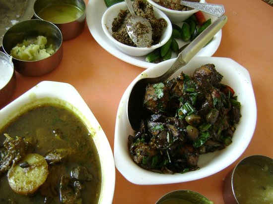 Assamese cuisine reviews photos khorikaa tripadvisor for Assamese cuisine in bangalore