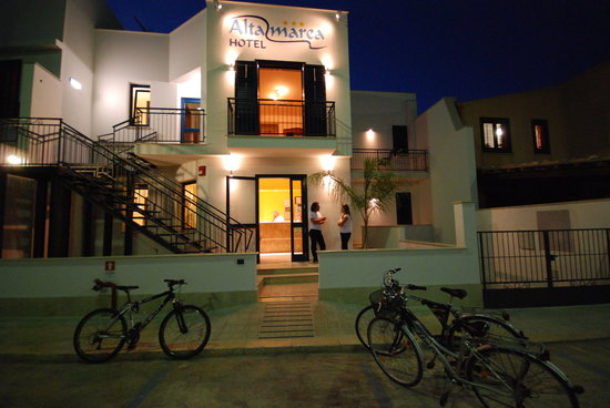 Altamarea Hotel