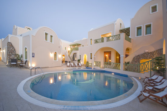 Photo of Anassa Deluxe Suites Kamari