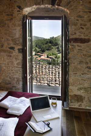 Photo of Guesthouse Theonimfi Peloponnese