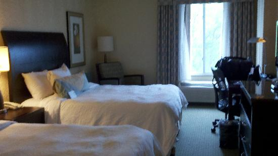 Hilton Garden Inn Albany / SUNY Area : Bedroom