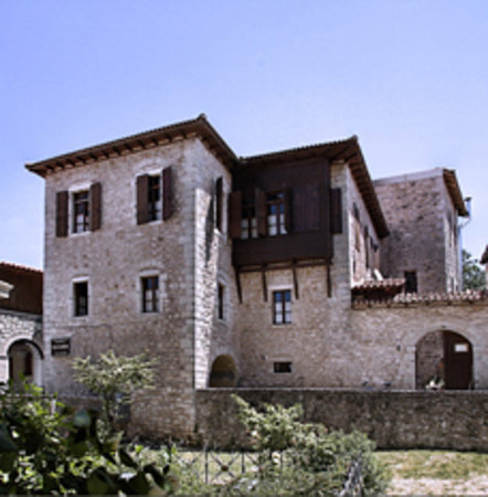Guesthouse Kazakos