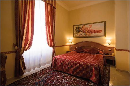 Photo of Hotel Dolomiti Rome