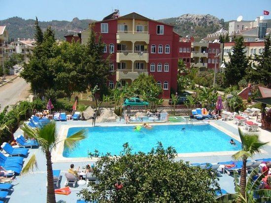 ‪Sun Apartments Marmaris‬