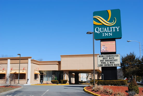 Photo of Quality Inn Brattleboro
