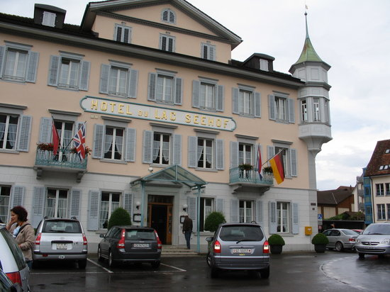 Photo of Hotel du Lac Seehof Kussnacht am Rigi