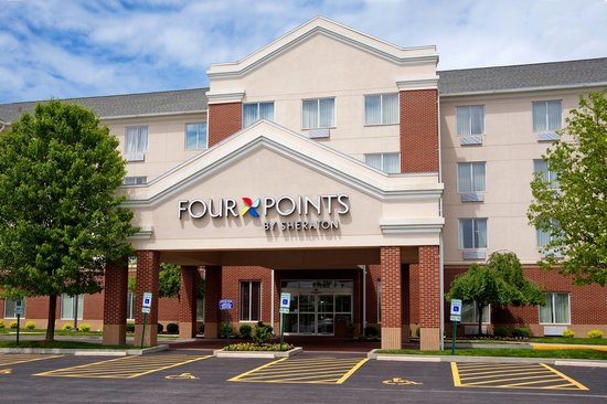 ‪Four Points by Sheraton Fairview Heights‬