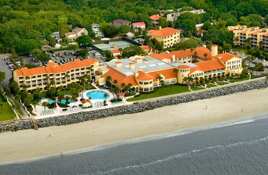 ‪The King and Prince Beach and Golf Resort‬