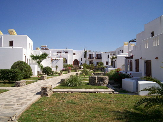 Hotel Kouros