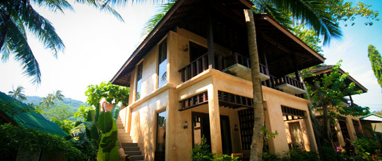 Photo of Wind Beach Resort Ko Tao