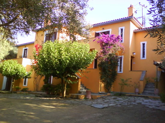 Marilena Villas