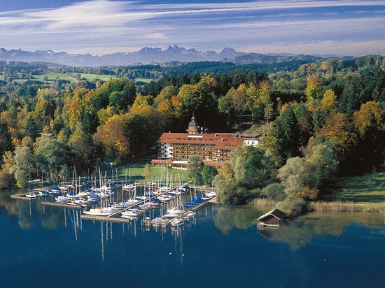 Photo of Yachthotel Chiemsee Prien am Chiemsee