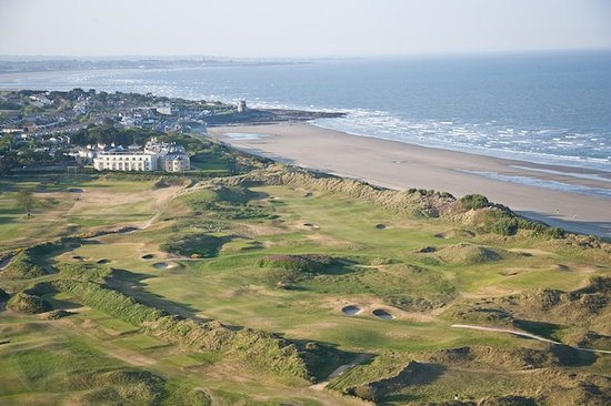 Photo of Portmarnock Hotel and Golf Links