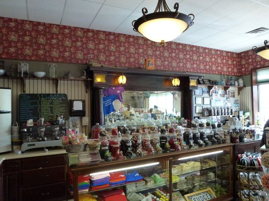 Custer County Candy Company