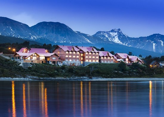 Photo of Los Cauquenes Resort & Spa Ushuaia