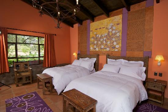 Sol & Luna Lodge & Spa: Premium Casita