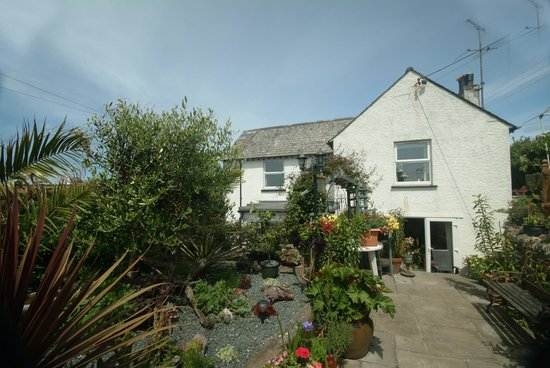 Hillscroft Guest House