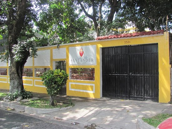 Photo of Hotel Nueva Villa Santander San Salvador