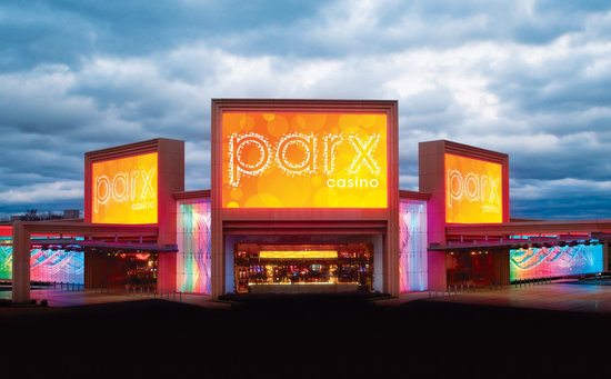 Parx Casino – Social Casino Reviews