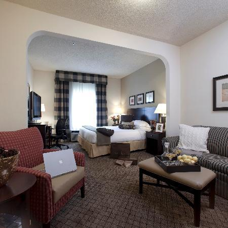 Holiday Inn Express Atlanta-Emory University Area: Studio Suite