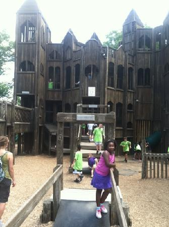 Doylestown, Pensilvania: great family fun