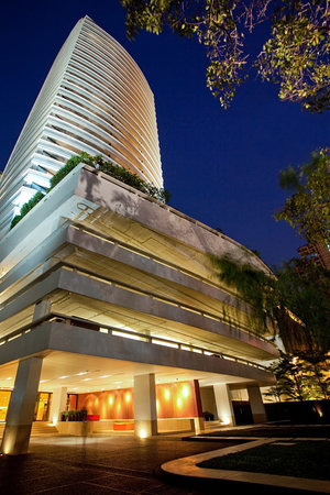 Fraser Suites Sukhumvit