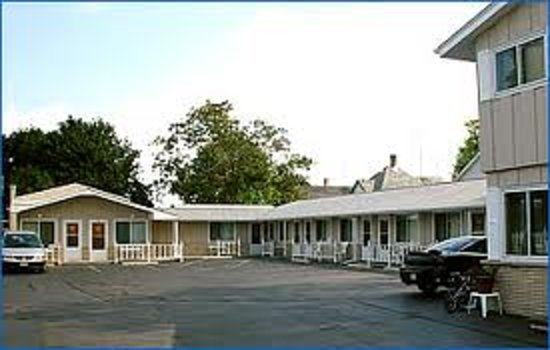 Inn Town Motel