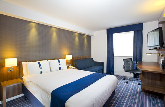 Photo of Holiday Inn Express Gatwick-Crawley