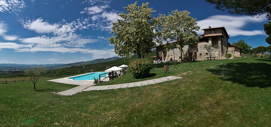 Agriturismo La Collina delle Stelle