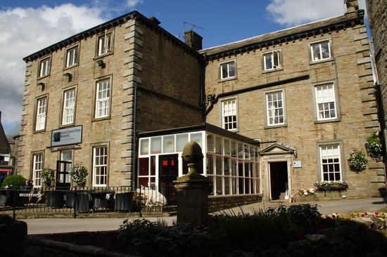 ‪Grassington House Hotel‬