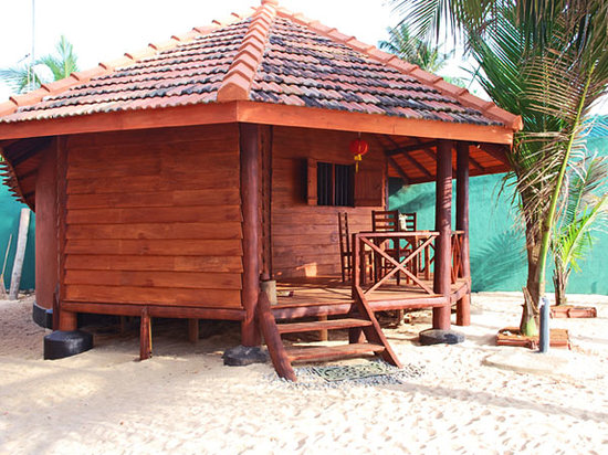 Sudu Surfing Cottage