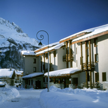 UCPA Val D' Isere