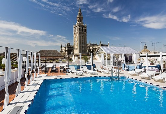 Photo of Hotel Husa Los Seises Seville
