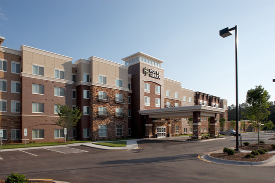 Photo of HYATT house Raleigh Durham Airport Morrisville