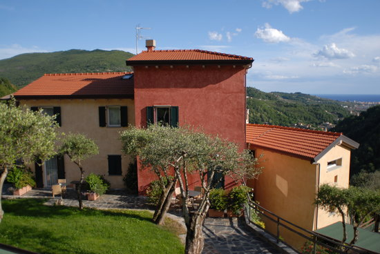 Villa Paggi Country House