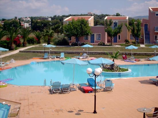 Ilatia Village: pool