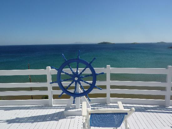 Perrakis Hotel Andros: Relax
