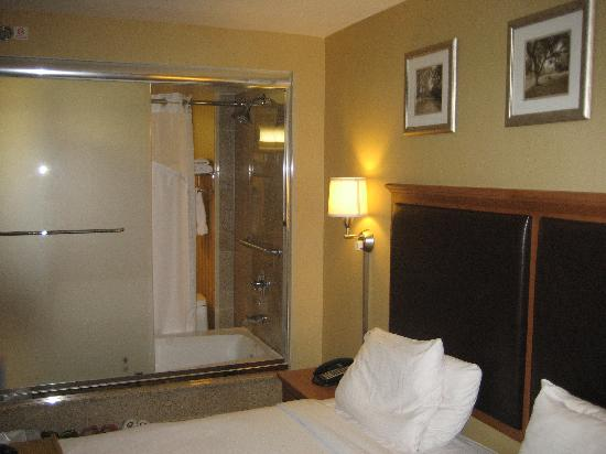 La Baignoire 224 Remous Picture Of Holiday Inn Express Nyc Madison Square Garden New York City