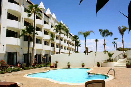 Photo of Corona Hotel & Spa Ensenada