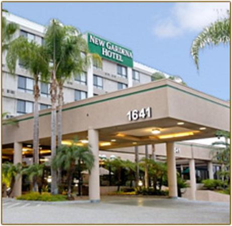 Photo of New Gardena Hotel