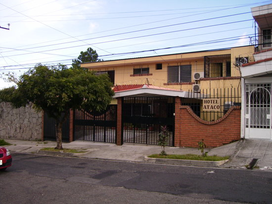 Hotel Ataco