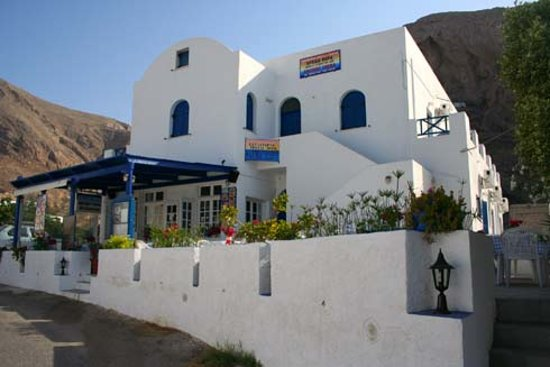Photo of Ancient Thera Studios Santorini