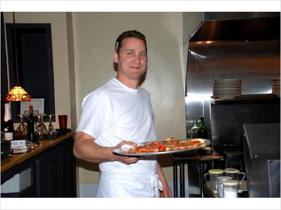 Finally real italian ny thin crust pizza comes to pawleys for Daves italian kitchen