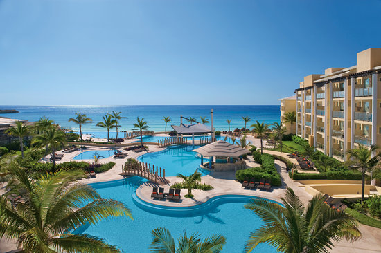 Now Jade Riviera Cancun Photo