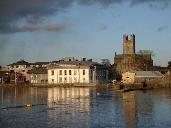 alojamientos bed and breakfasts en Limerick 