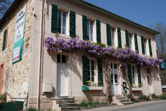 Auberge de l&#39;Arac